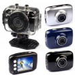 Action camcorder HD 720P Най-ниска цена в България 5