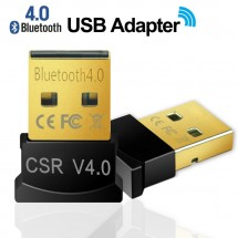 Мини USB Bluetooth аудио приемник 4.0 Dongle - CA37