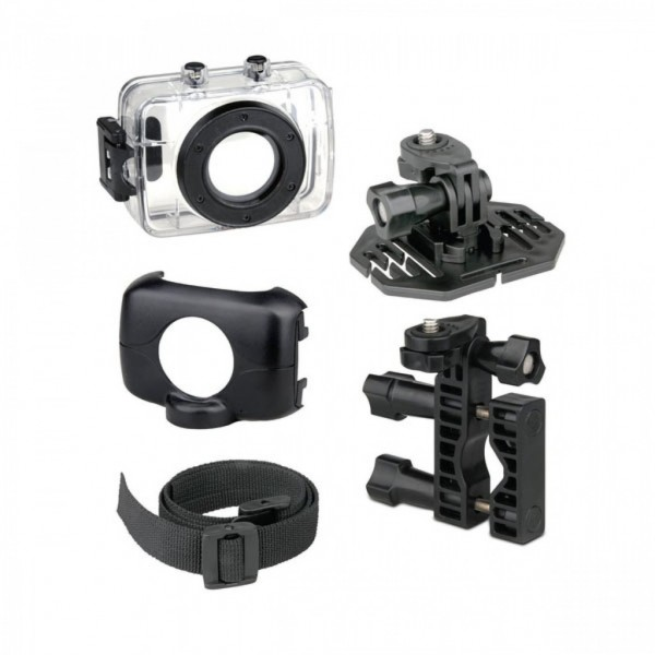 Action camcorder HD 720P Най-ниска цена в България 8