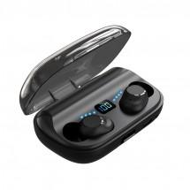 Bluetooth слушалки със зареждаща се кутия CV-10 - EP21