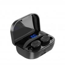 Безжични Bluetooth слушалки със зареждащ се калъф в 4 различни варианта EP24