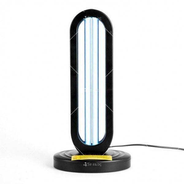 UV озонова лампа за дезинфекция на помещения с мощност от 38W - CY-38H 5