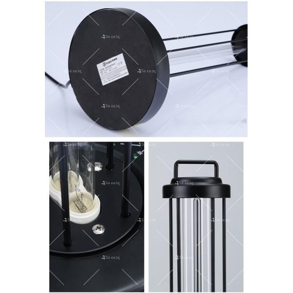 UV бактерицидна лампа за стерилизация и дезинфекция 38W - CY-38J 6