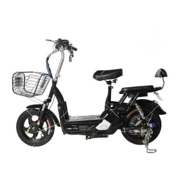Електрически мотор марка Pubec 2018 MOTOR-3 12
