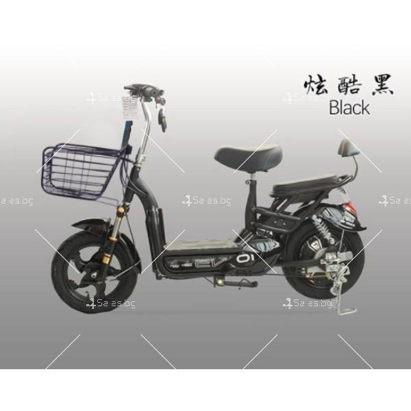 Електрически мотор марка Pubec 2018 MOTOR-3 14