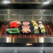 Незалепващи тефлонови подложки за барбекю от фибростъкло 5 броя TV746 7