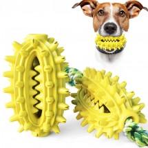 Играчка кактус – четка за зъби за домашни любимци TV751