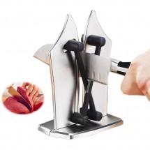 Ръчно точило за ножове Bavarian Edge подходящ за домашна и професионална употреба