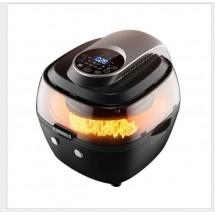 Фритюрник за пържене без мазнина 6.5 л Smart Fries Air Fryer - TV770 (6.5L)
