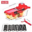 Мултифункционално кухненско ренде Wire Cutter 5
