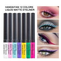 Матова цветна очна линия HANDAIYAN - HZS260