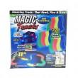 Magic Tracks Детска светеща писта 220 части WJ31 7