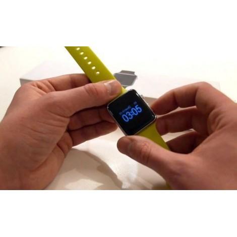 D-WATCH- Умна смарт Гривна smart watch Уникален модел