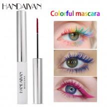Цветна спирала за мигли, придаваща обем и дължина Handaiyan HANDAIYAN HZS266