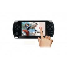Конзола за игри HW53-G68 с 8 GB вградена памет, AV OUT и 4,3 инча екран PSP22
