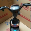 Електрически скутер с акумулаторна батерия, 48 волта, 14 инча MOTOR1 21
