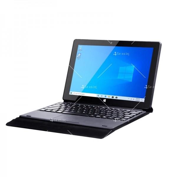 "Таблет 2в1 с Windows 10 HD IPS 10.1"", HDMI , TYPE-C, 4GB RAM CENAVA - PC W10 Pro 2"
