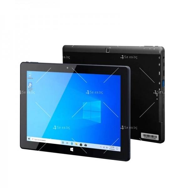"Таблет 2в1 с Windows 10 HD IPS 10.1"", HDMI , TYPE-C, 4GB RAM CENAVA - PC W10 Pro 3"