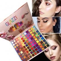 Професионална палитра сенки за очи с 99 различни цветове HZS300