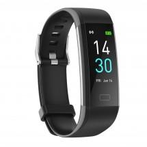 Runmifit S5 смарт гривна за активно спортуване измерва различни индикации SMW48