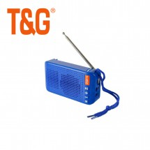 Колонка с Bluetooth, Power Bank и соларно зареждане - TG184