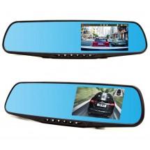 Видеорегистратор тип огледало за задно виждане DVR JPG 1080 P -8Mpx AC25