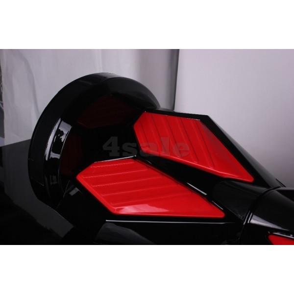 Ховърборд BATMAN с 8 инчови гуми Bluetooth аудио система и над 3000 зареждания 6