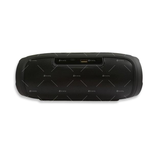 Супер силна преносима Bluetooth колона с хендсфри Charge4 2