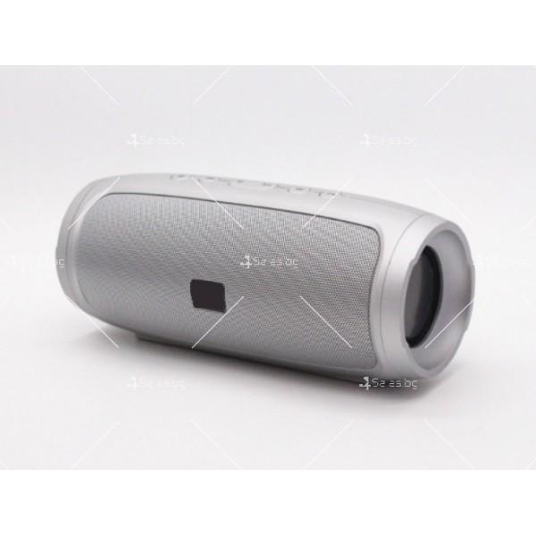 Супер силна преносима Bluetooth колона с хендсфри Charge4 9