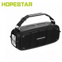 Преносима Wireless музикална колонка с мощен 55W бас HOPESTAR A20
