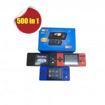 Преносима видеоигра с вградени 500 игри в нея, Конзола Нинтендо PSP36