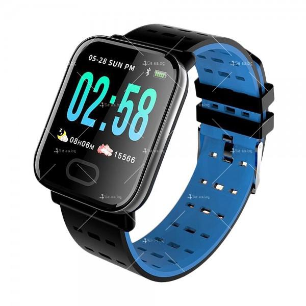 Ckyrin A6 водоустойчив мултифункционален часовник с няколко функции SMW1 5