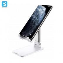 Алуминиев регулируем държач за мобилен телефон с 270-градусово завъртане ST25