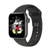 Многофункционален смарт часовник с цветен дизайн и Bluetooth 5.0 SMW24