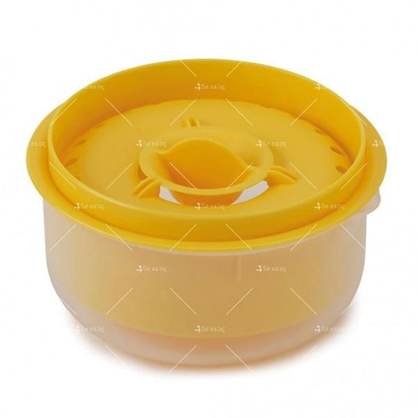 Уред за разделяне на жълтъци от белтъци на яйцата TV458