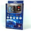 Водоустойчива екшън камера с дистанционно управление SC21 10