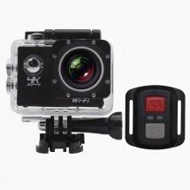 Водоустойчива екшън камера с дистанционно управление SC21