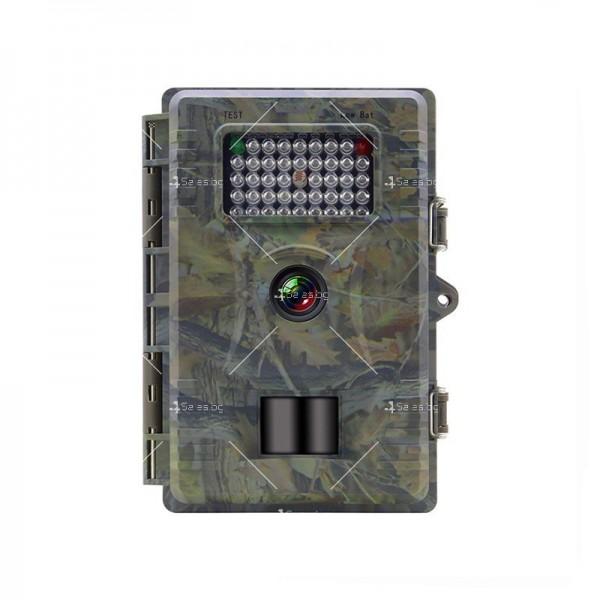 Ловна камера TC200 Full HD 1080p, с нощно виждане, за външно монтиране SC17