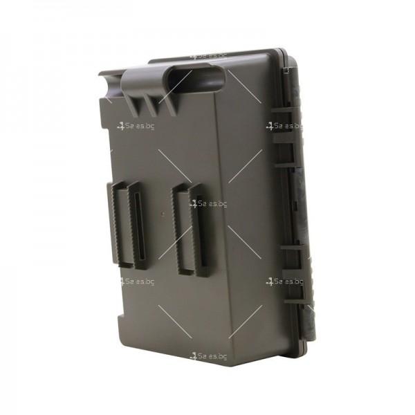 Ловна камера TC200 Full HD 1080p, с нощно виждане, за външно монтиране SC17 2
