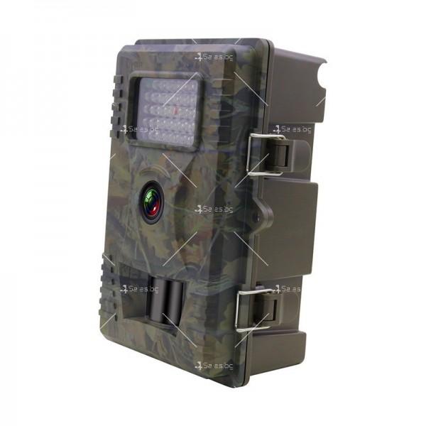 Ловна камера TC200 Full HD 1080p, с нощно виждане, за външно монтиране SC17 4