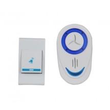 Безжичен звънец за врата TV451