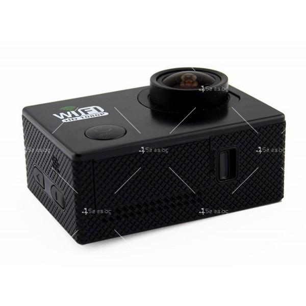 Водоустойчива Wi-Fi спортна камера SJ6000 SC3 7