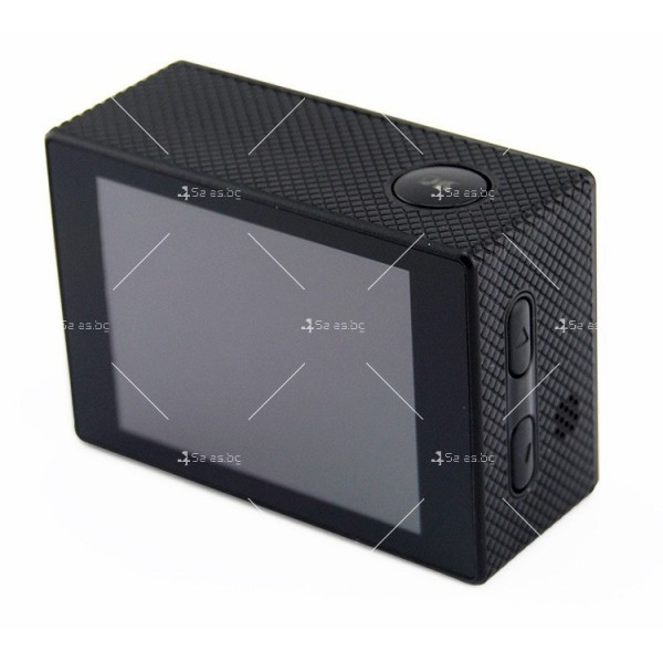 Водоустойчива Wi-Fi спортна камера SJ6000 SC3 9
