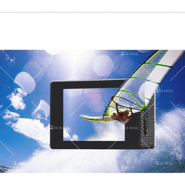 Водоустойчива Wi-Fi спортна камера SJ6000 SC3 13
