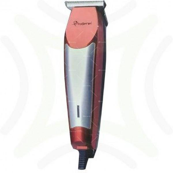 Универсална професионална машинка за подстригване Pro Gemei GM-6133-SHAV58 2