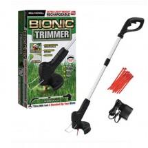 Акумулаторна ръчна градинска косачка за трева Bionic Trimmer TV542