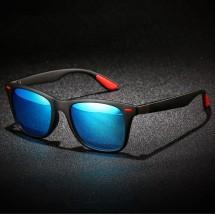 Унисекс слънчеви очила с класически дизайн