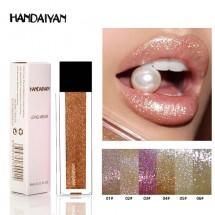 Гланц за устни Handayian с овлажняващи съставки и дълготраен ефект - HZS310