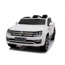 Двуместен акумулаторен джип пикап Volkswagen AMAROK с MP4 тъч скрийн