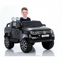 Акумулаторен детски джип Volkswagen AMAROK 4 х 4
